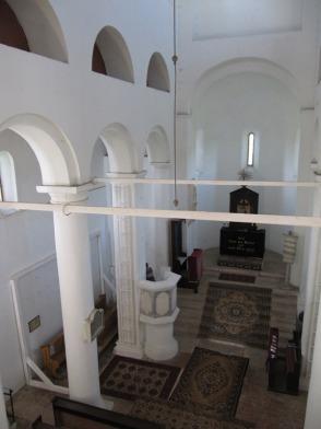 Biserica Herina interior, BN1