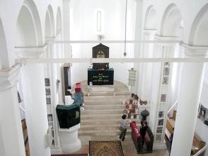 Biserica Herina interior, BN2